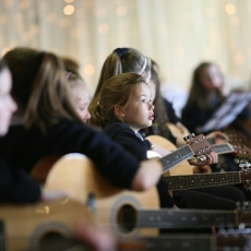 'POSSIBLE SELVES IN MUSIC'  A research partnership between Music Gen and DCU/St Patrick's College