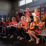 MGSD Collinstown Hub - St Peter Apostles JNS - End of Term Concert 2018