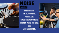 NOISE Music Call Out Document