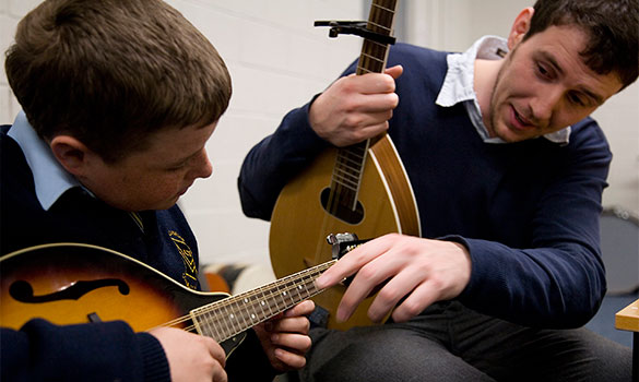 Registration Open for Community Music Hubs